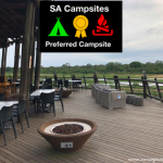 Lower Sabie campsites