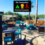 Zinkwazi campsites