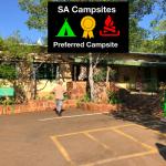 Punda Maria Kruger Park