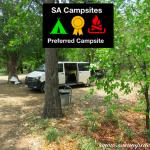 Tsendze Rustic Campsites