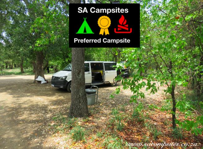 Tsendze Rustic Camp Site