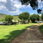 Elandskloof Trout Farm campsites