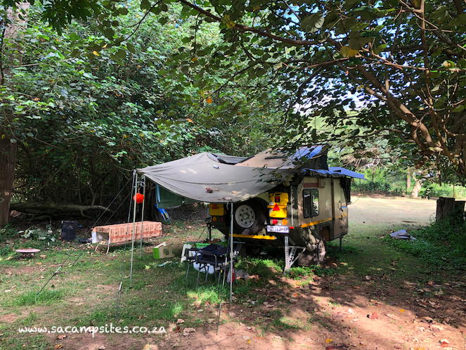 Sugar Loaf Camp Site