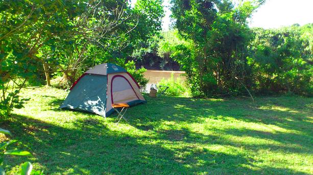 Riverbend Campsite