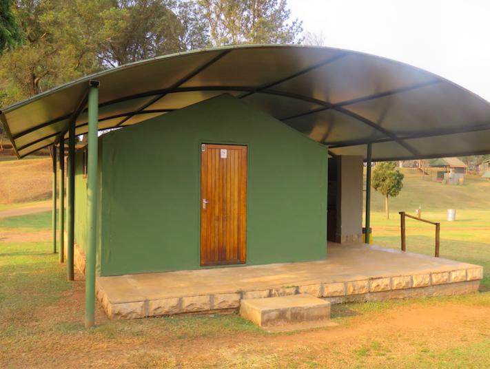 Sabie campsites