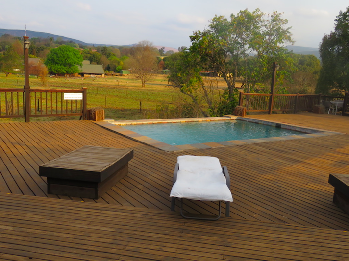 Where to camp in Sabie