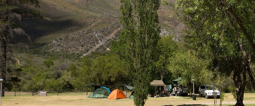 De Hoek Mountain Resort