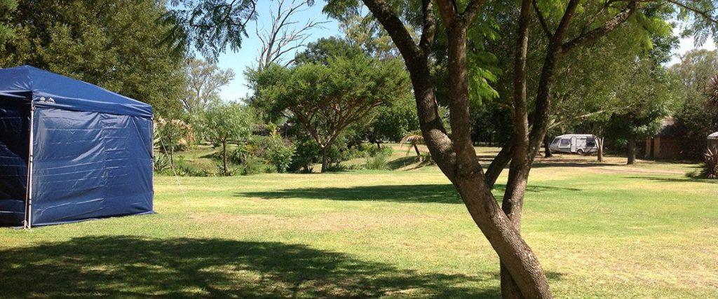 Kwa Rie resort and Caravan Park