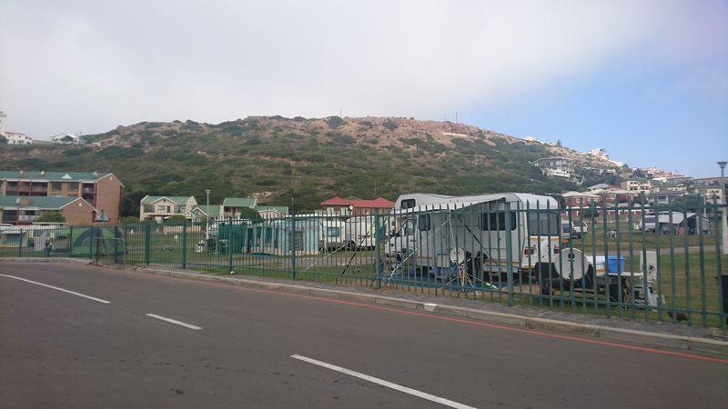 The Point Caravan Park