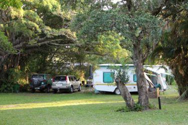 Richards bay Caravan Park