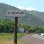 Camping in Thabazimbi
