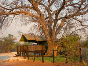 Shamvura Camp
