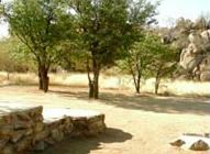 Duncan's Campsite