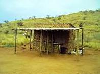 Spreetshoogte Camp Site & Chalet