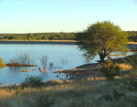 Trans Kalahari End Resort