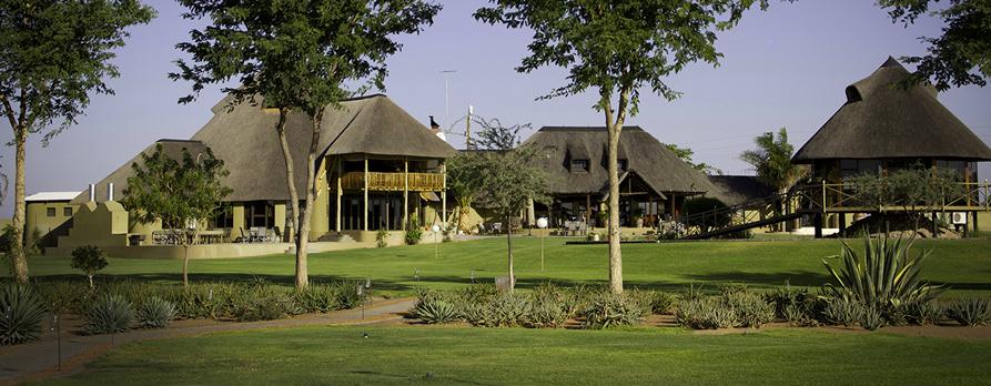Lapa Lange Game Lodge