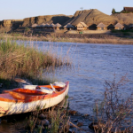 Camping in Noordoewer
