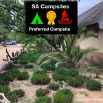 Campsites Maroela Satellite Camp