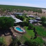Eldorado Farm campsites