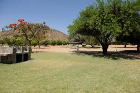 Khorixas Camp NWR