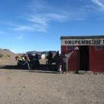Camping in Orupembe
