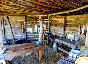 Kruistementvlei Working Farm