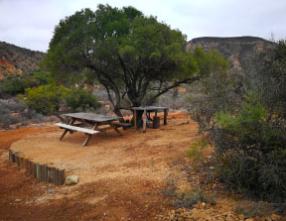Speekhout Kudu 4x4 Camp - Willowmore