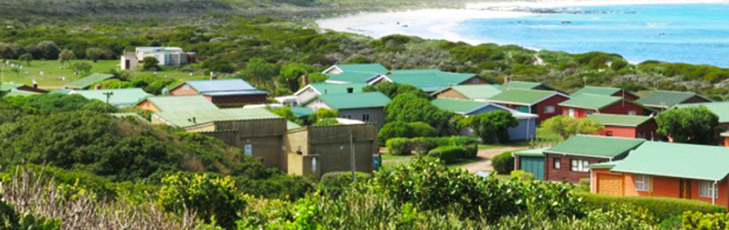 Die Dam Holiday Resort