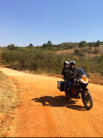 Motorbike Friendly Campsites - Mpumalanga