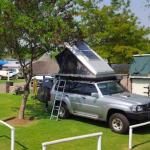 Campsites in Witbank