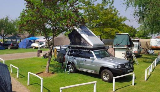 Boat and Caravan Club