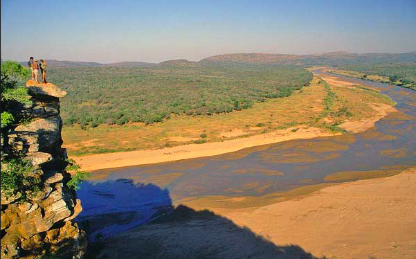 Imfolozi The Extended Short Wilderness Trail: 3 Nights - 4 Days