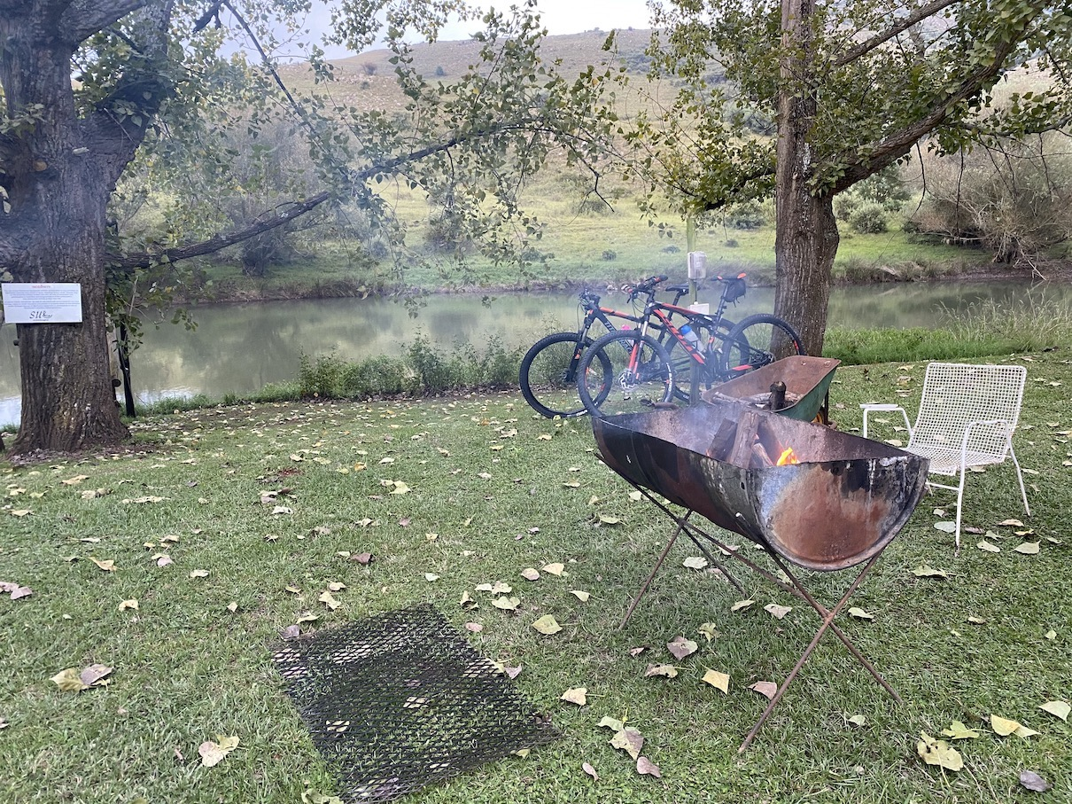 Glenhaven Campsites underberg