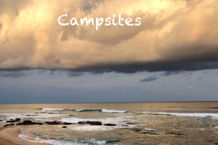 Campsites in Kwa Zulu Natal