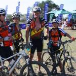 MTB Rides in KZN