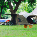 Campsites in Barberton
