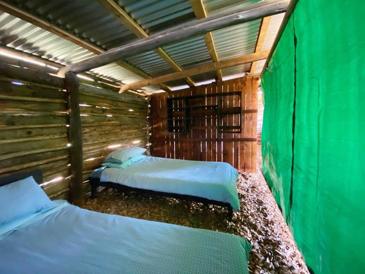 Splashy Fen Mtingu Campsites
