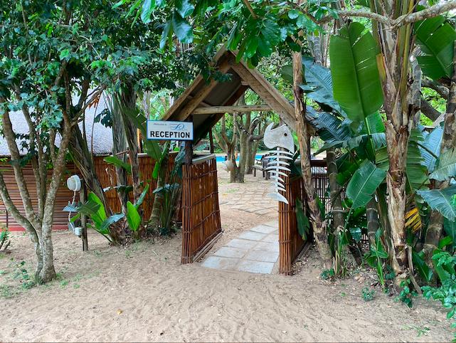 kosii Mouth Lodge & Camp
