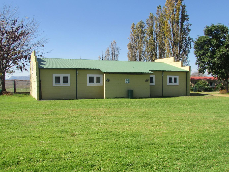 Campsites in Ficksburg